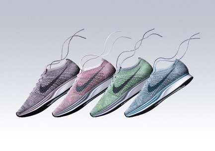 Bryce flyknit racer pack
